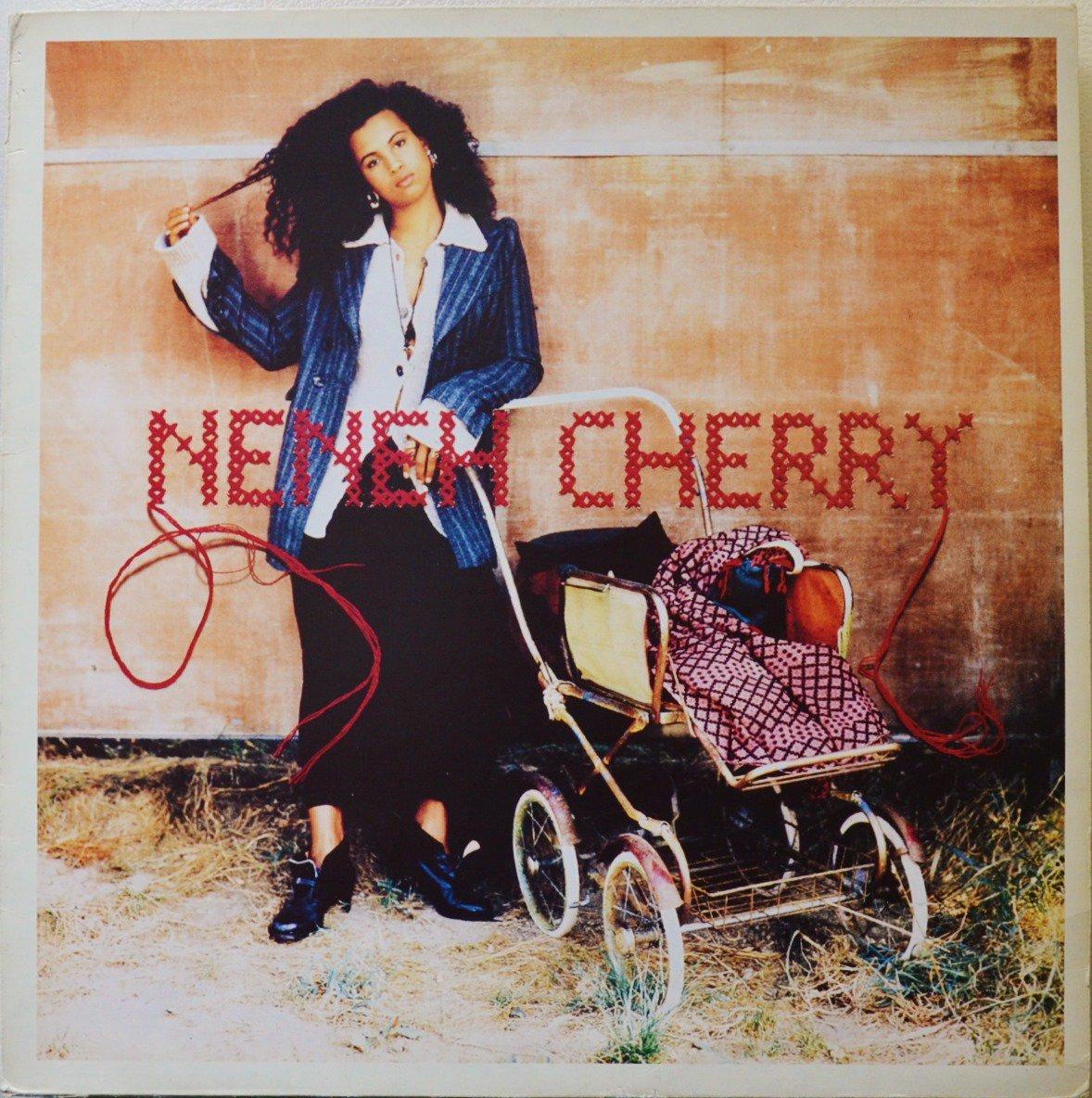 NENEH CHERRY / HOMEBREW (1LP)