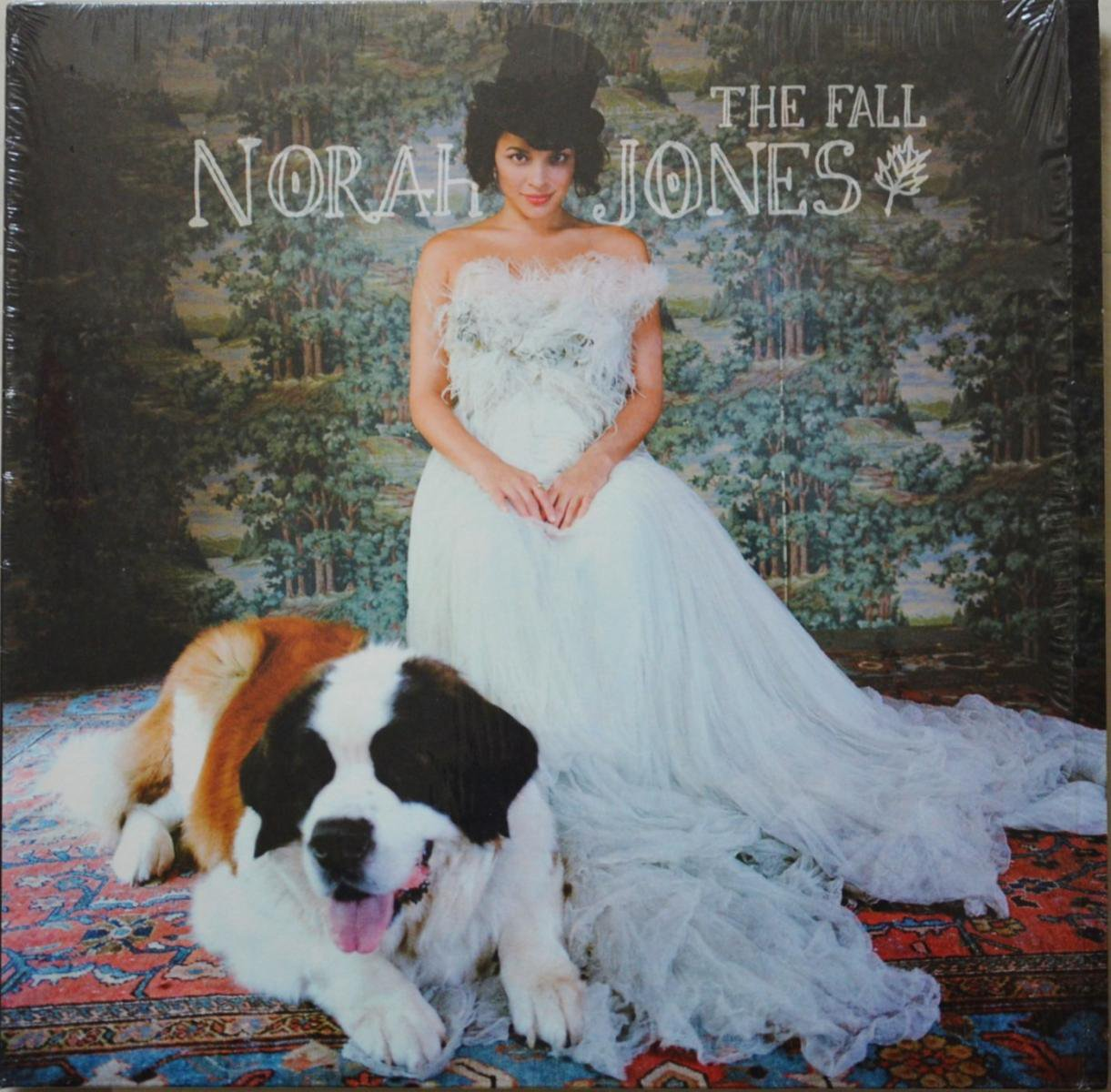 NORAH JONES ‎/ THE FALL (1LP)