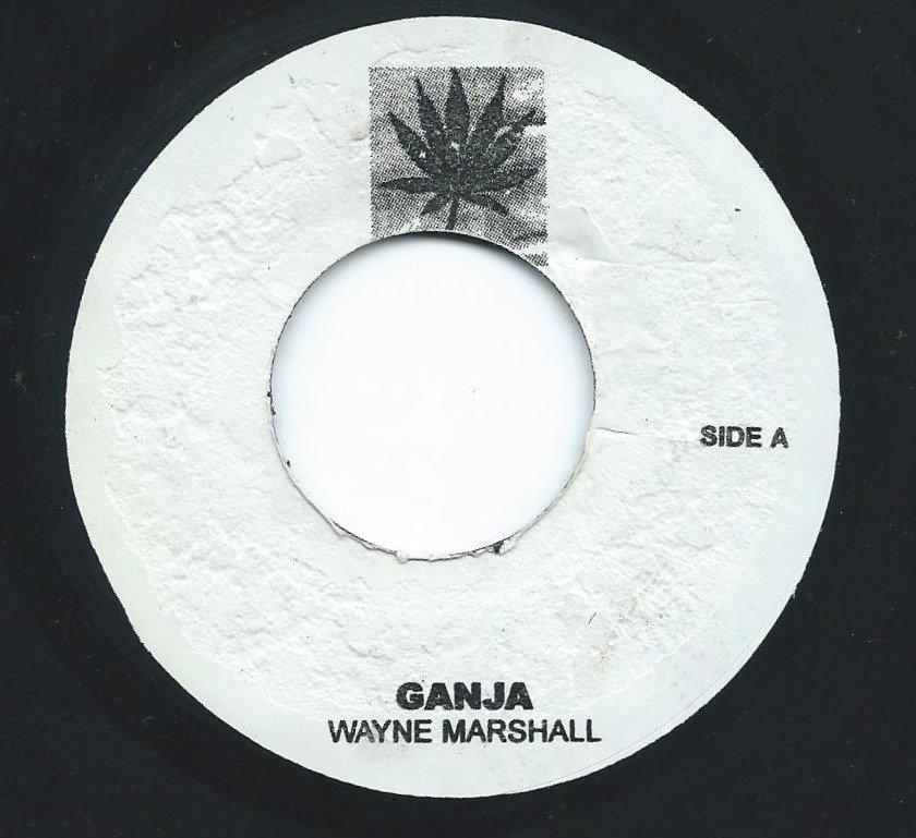 WAYNE MARSHALL / GANJA (7