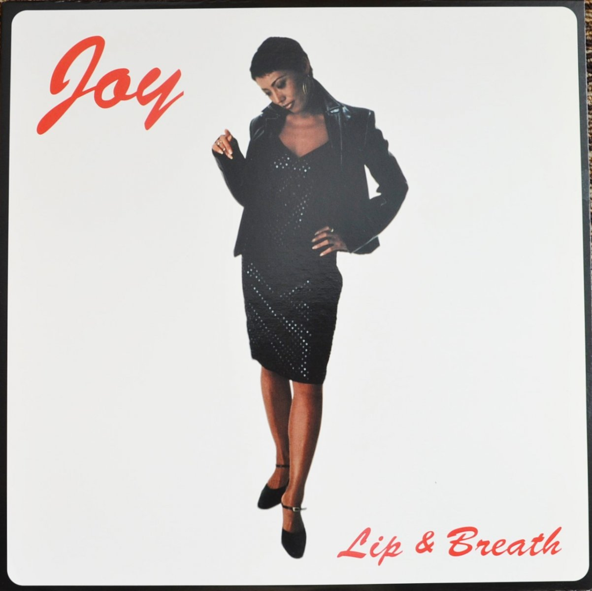 JOY / LIP & BREATH (LIBRO REMIX) (12