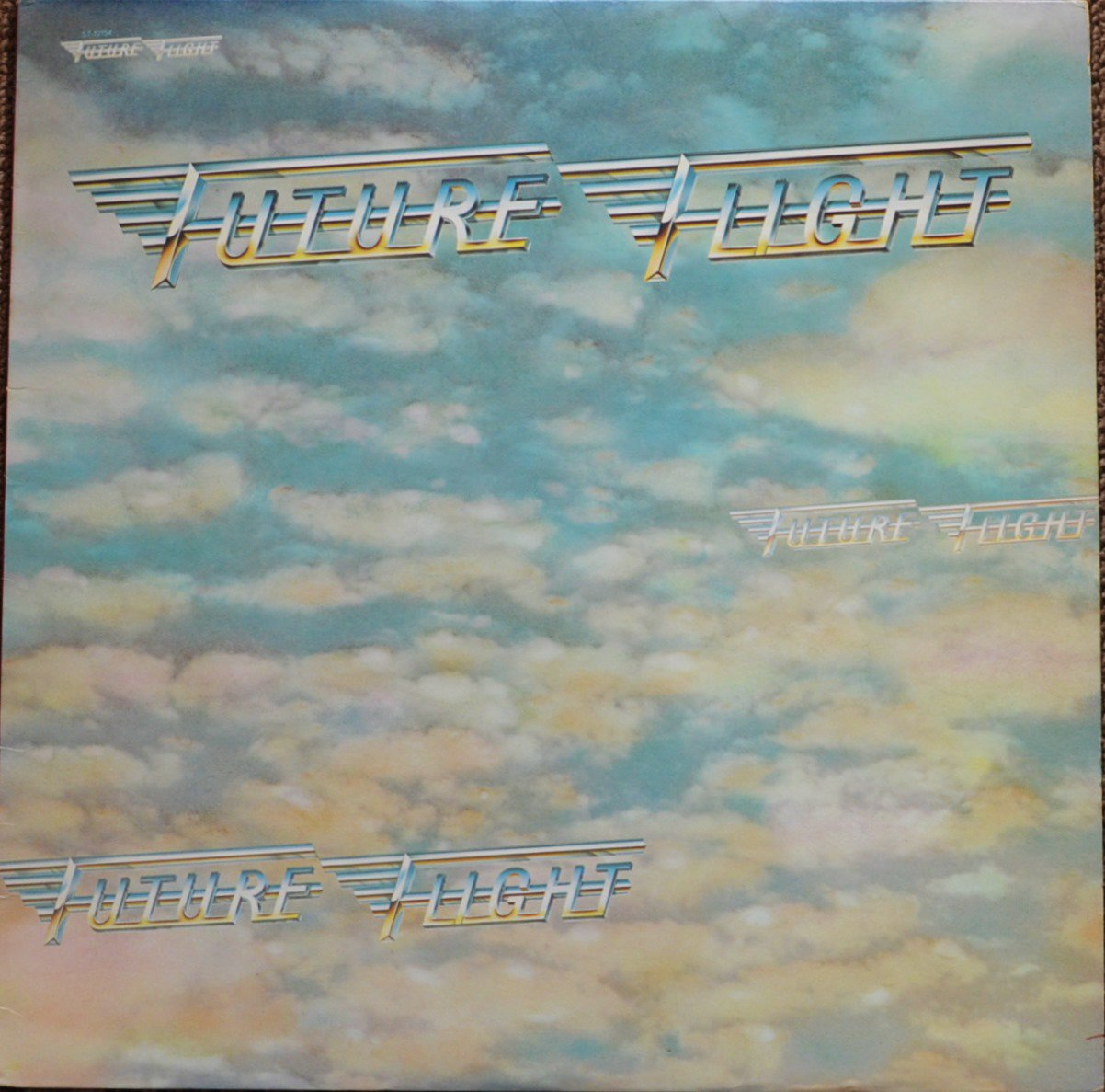 FUTURE FLIGHT / FUTURE FLIGHT (LP)