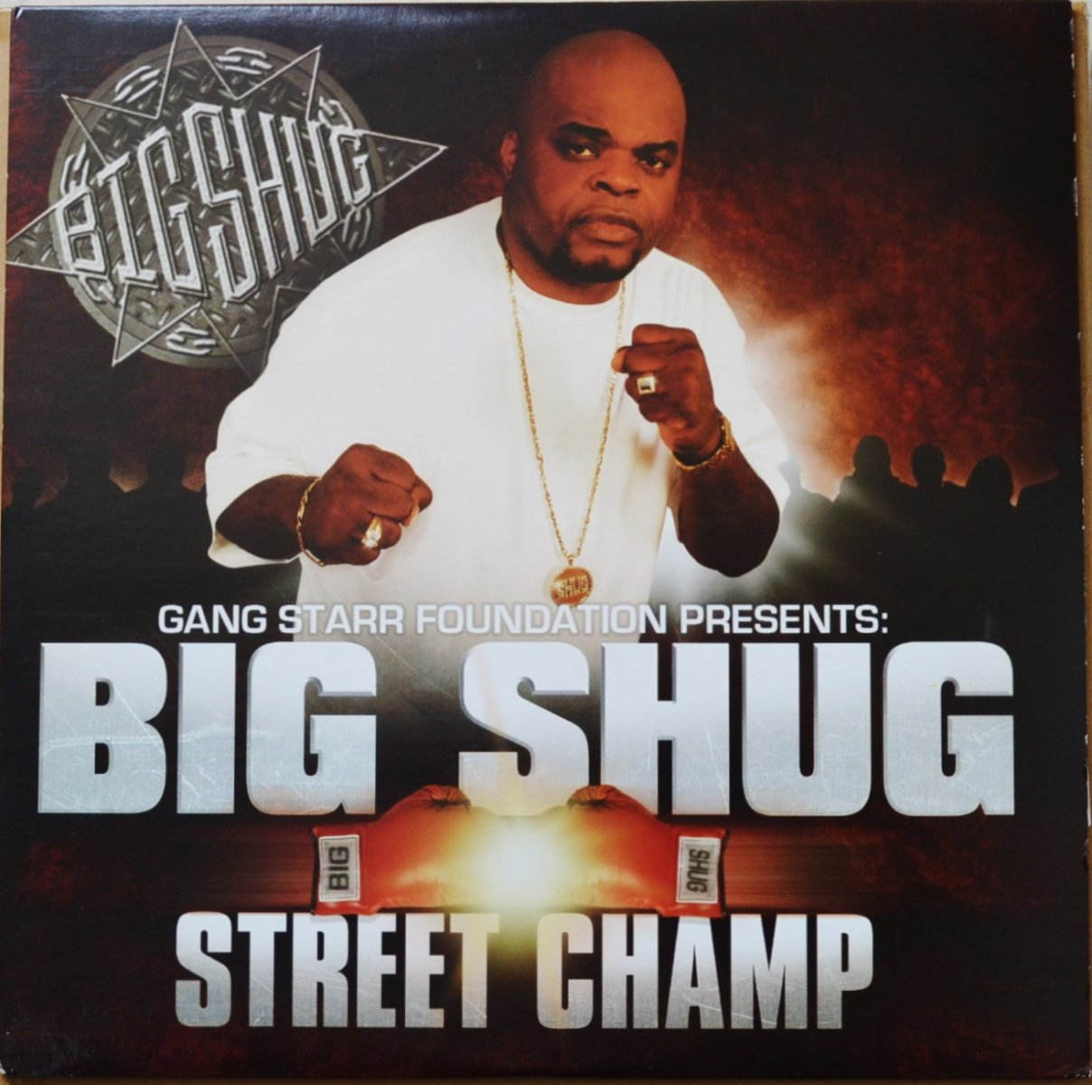 BIG SHUG / STREET CHAMP (2LP)
