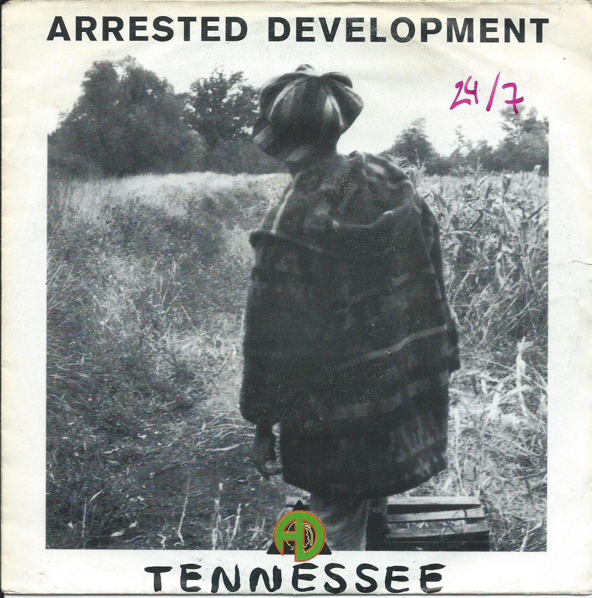 ARRESTED DEVELOPMENT / TENNESSEE (7