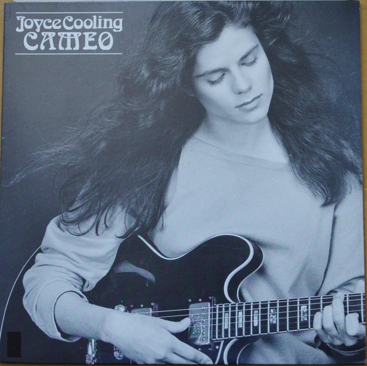JOYCE COOLING / CAMEO (LP)