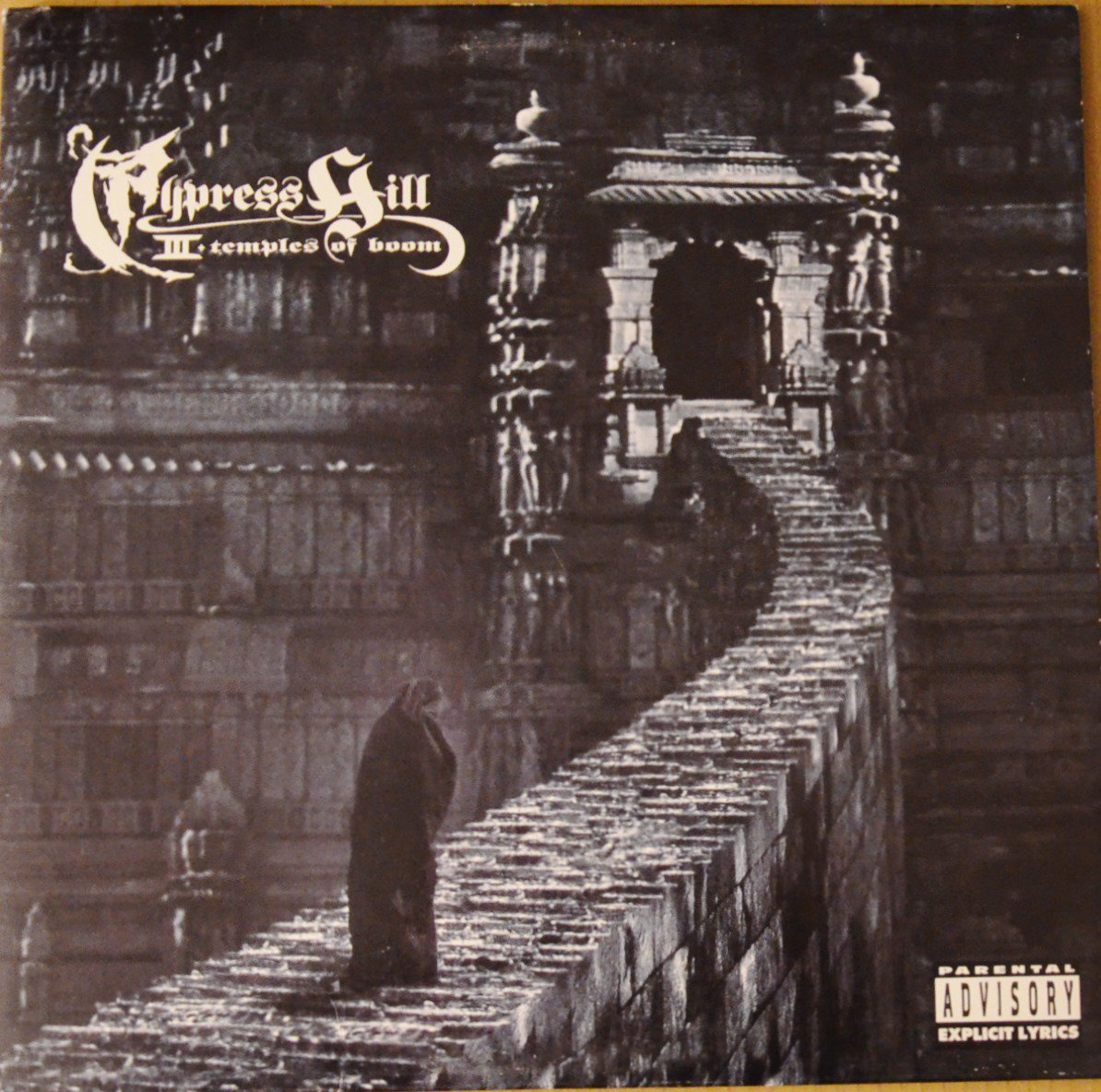 CYPRESS HILL ‎/ III (TEMPLES OF BOOM) (2LP)
