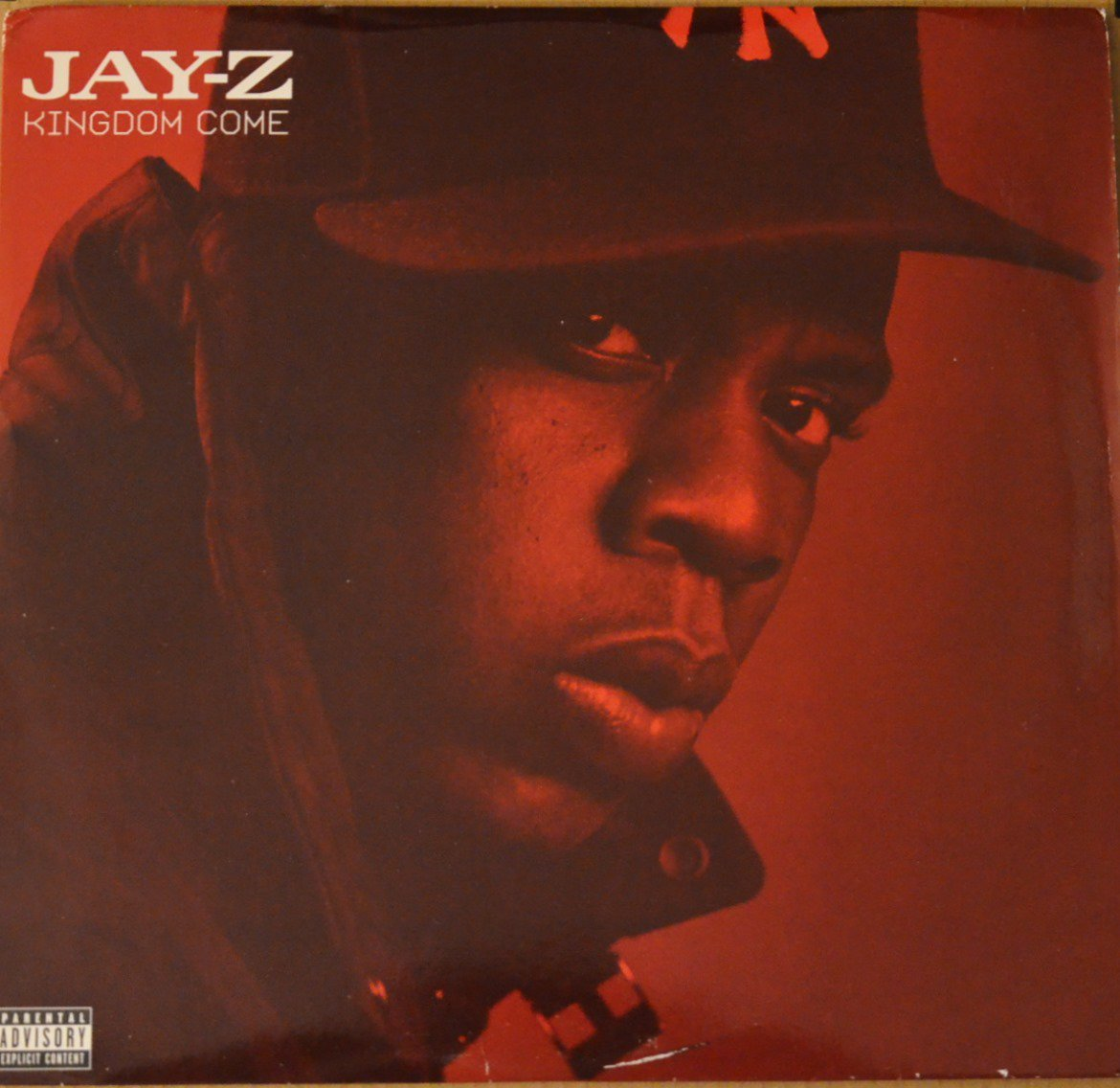 JAY-Z ‎/ KINGDOM COME (2LP)