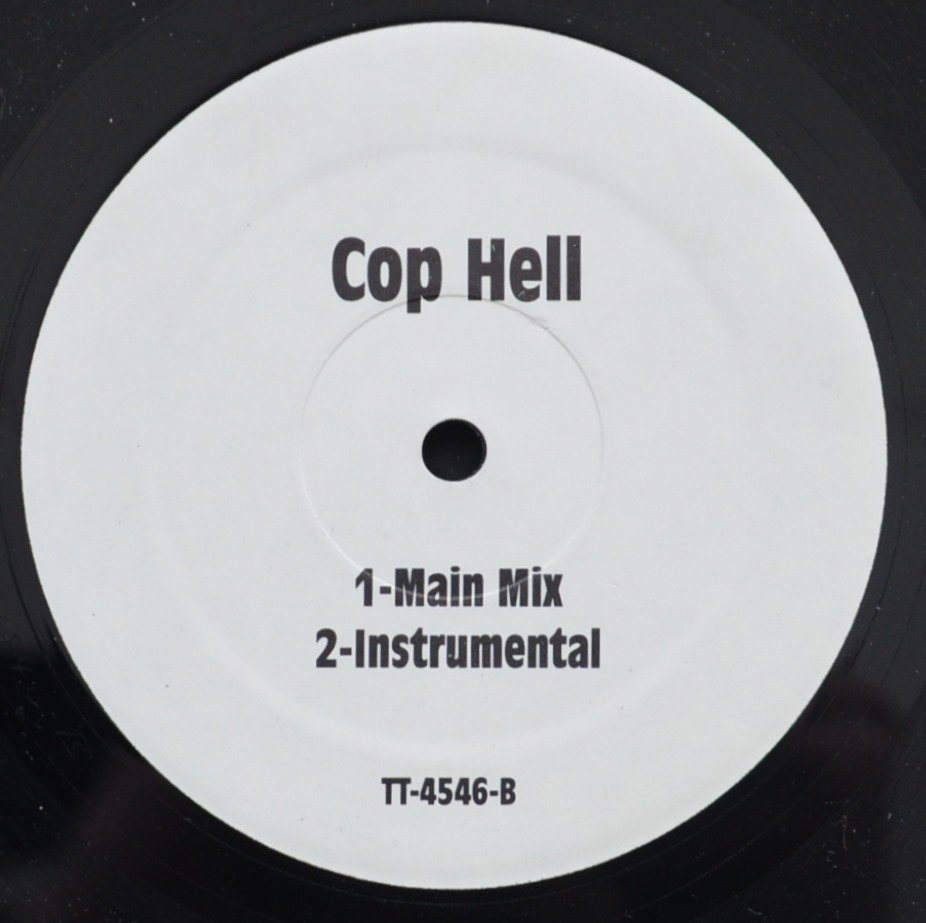 MOBB DEEP / GANG STARR / COP HELL / DOE IN ADVANCE (PROD BY DJ PREMIER) (12
