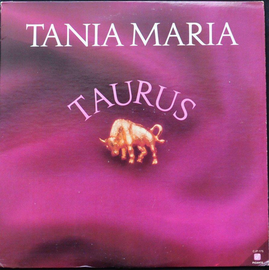 TANIA MARIA / TAURUS (LP)