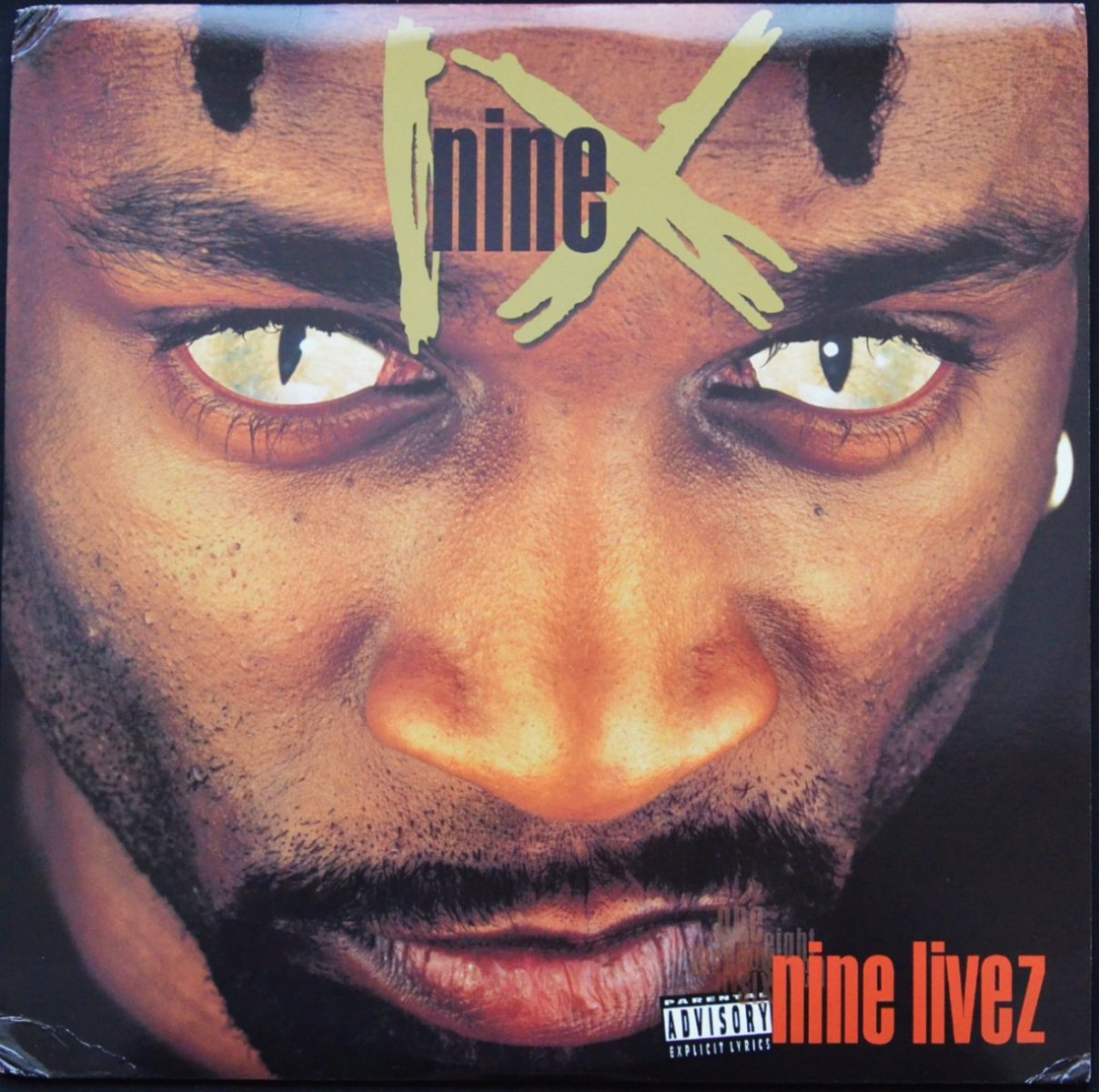 NINE / NINE LIVEZ (2LP)