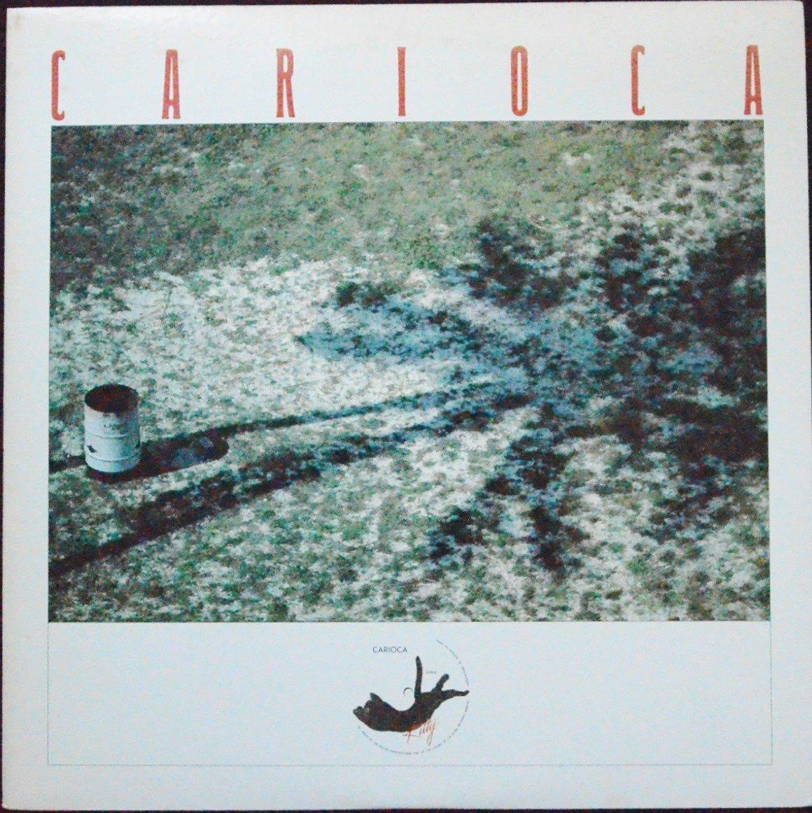 カリオカ CARIOCA / CARIOCA (LP)