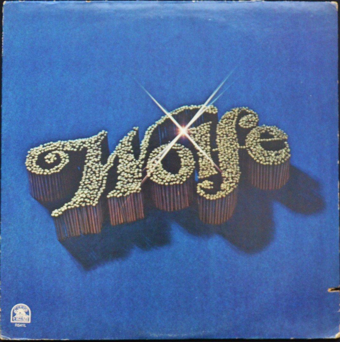 WOLFE / WOLFE (LP)