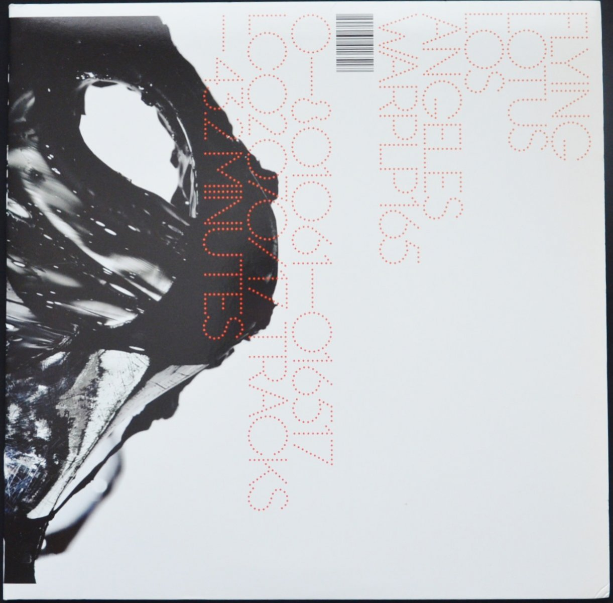 FLYING LOTUS / LOS ANGELES (2LP)