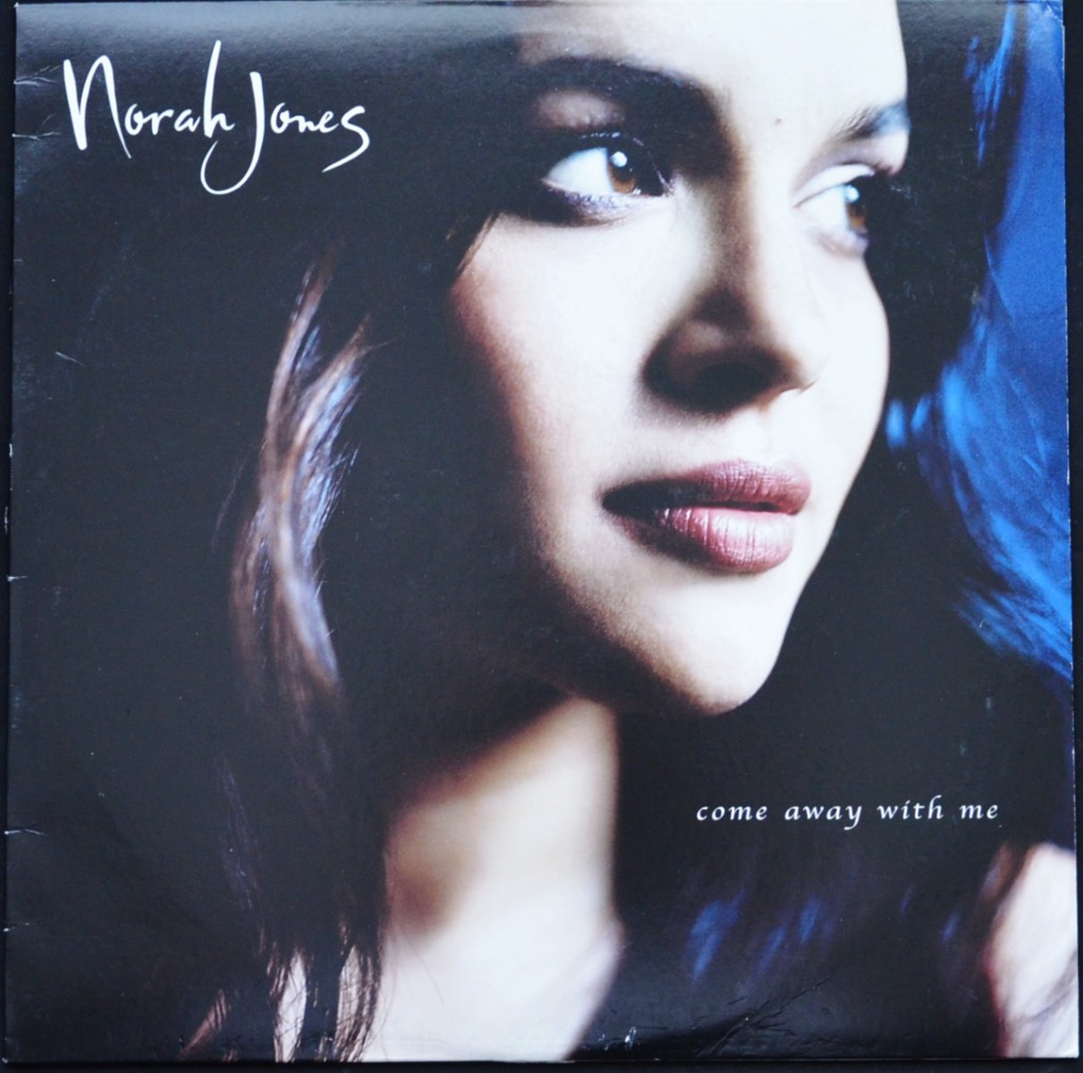 NORAH JONES / COME AWAY WITH ME (LP)