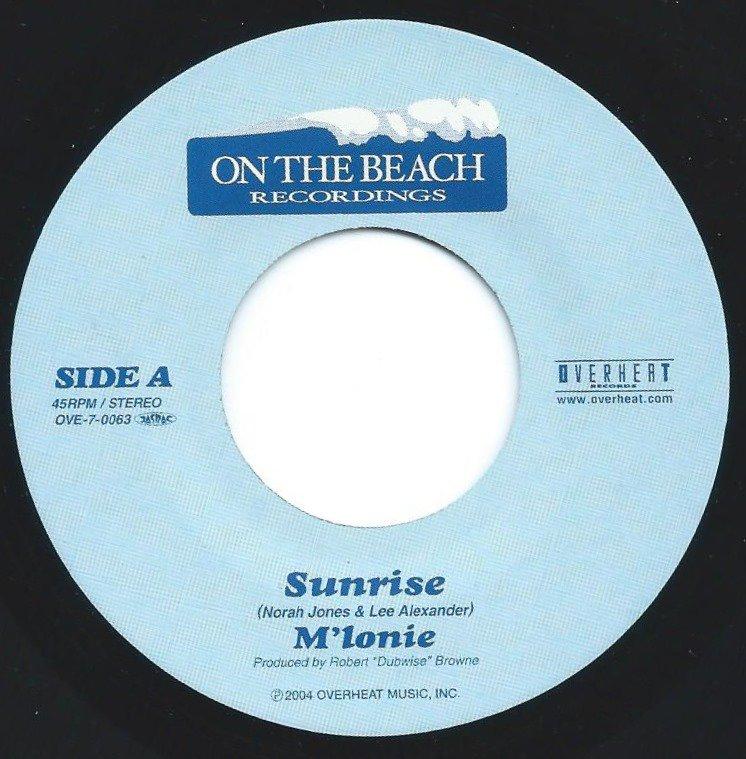 M'LONIE / SUNRISE (7