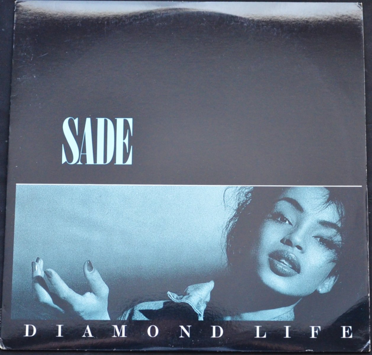 SADE ‎/ DIAMOND LIFE (1LP)