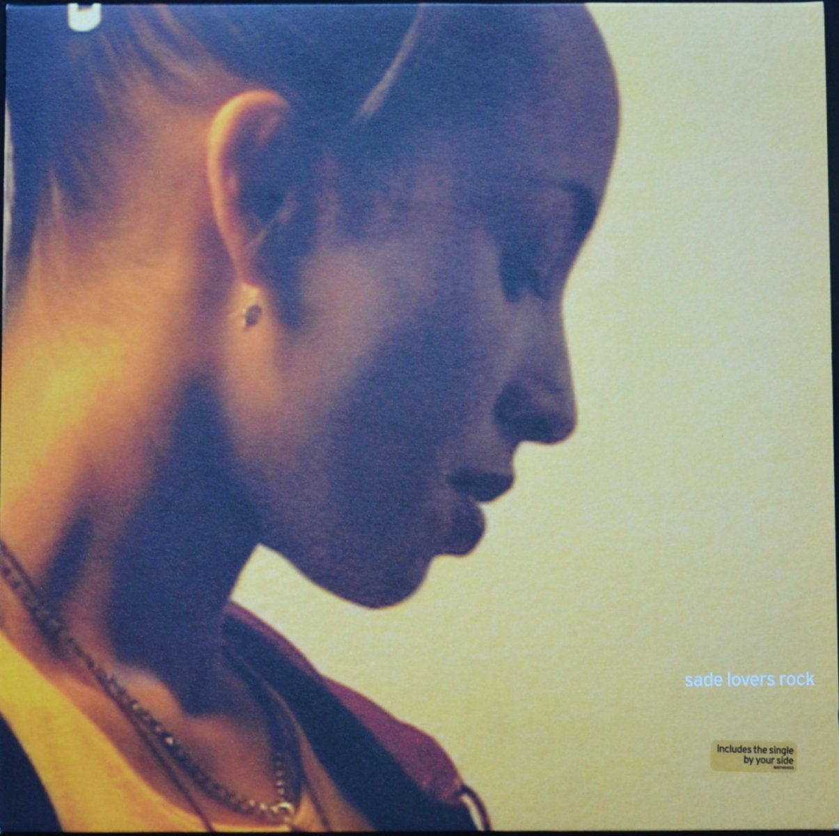 SADE ‎/ LOVERS ROCK (1LP)