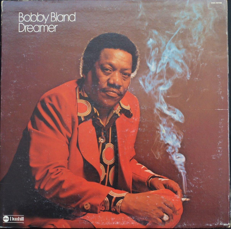 BOBBY BLAND / DREAMER (LP)
