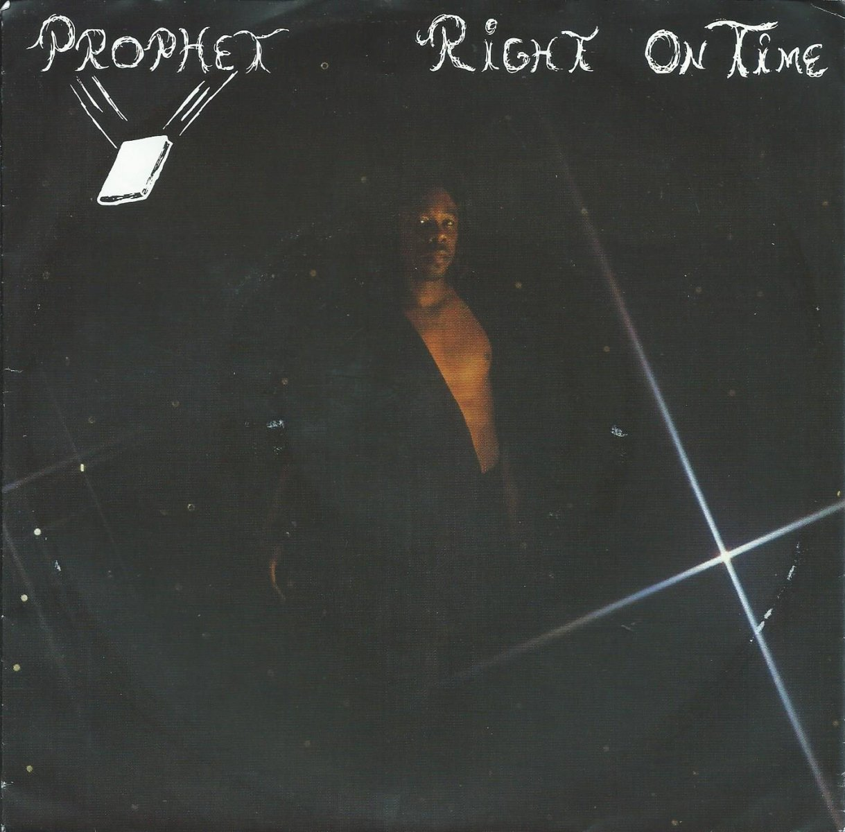 PROPHET / RIGHT ON TIME / TONIGHT (7