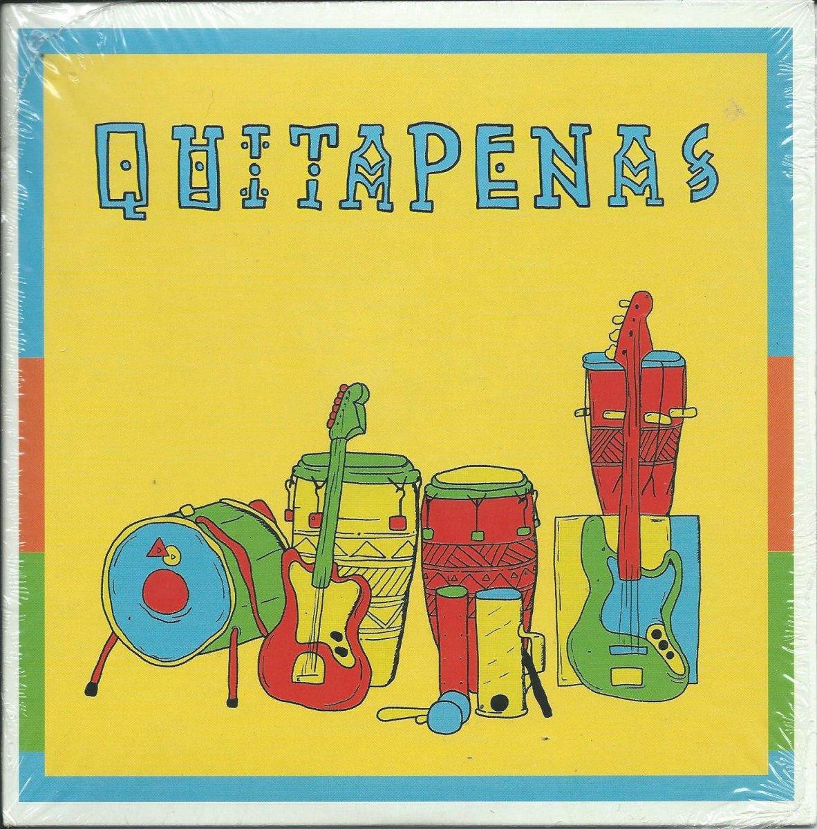 QUITAPENAS / YA VERAN / LA BESTIA (7