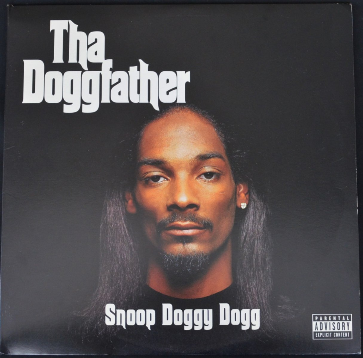 SNOOP DOGGY DOGG / THA DOGGFATHER (2LP)