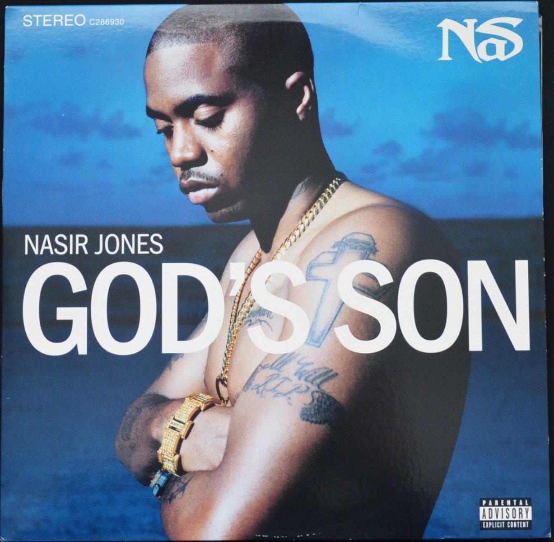 NAS / GOD'S SON (2LP)