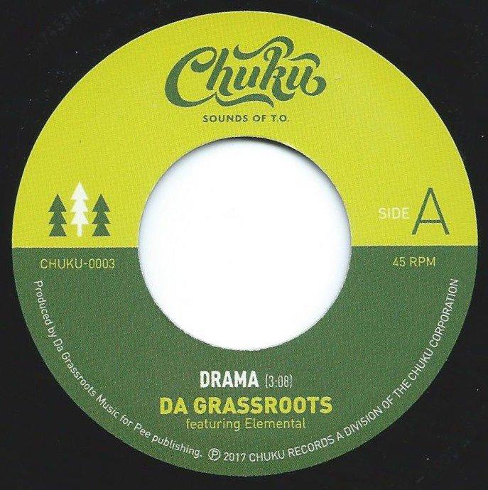 DA GRASSROOTS / DRAMA / DRAMAPELLA (7