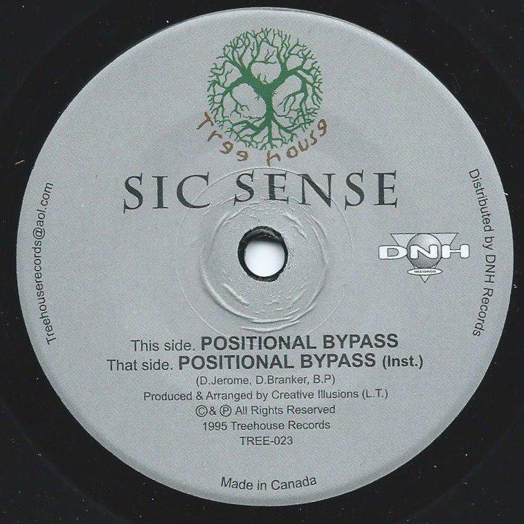SIC SENSE / POSITIONAL BYPASS (7