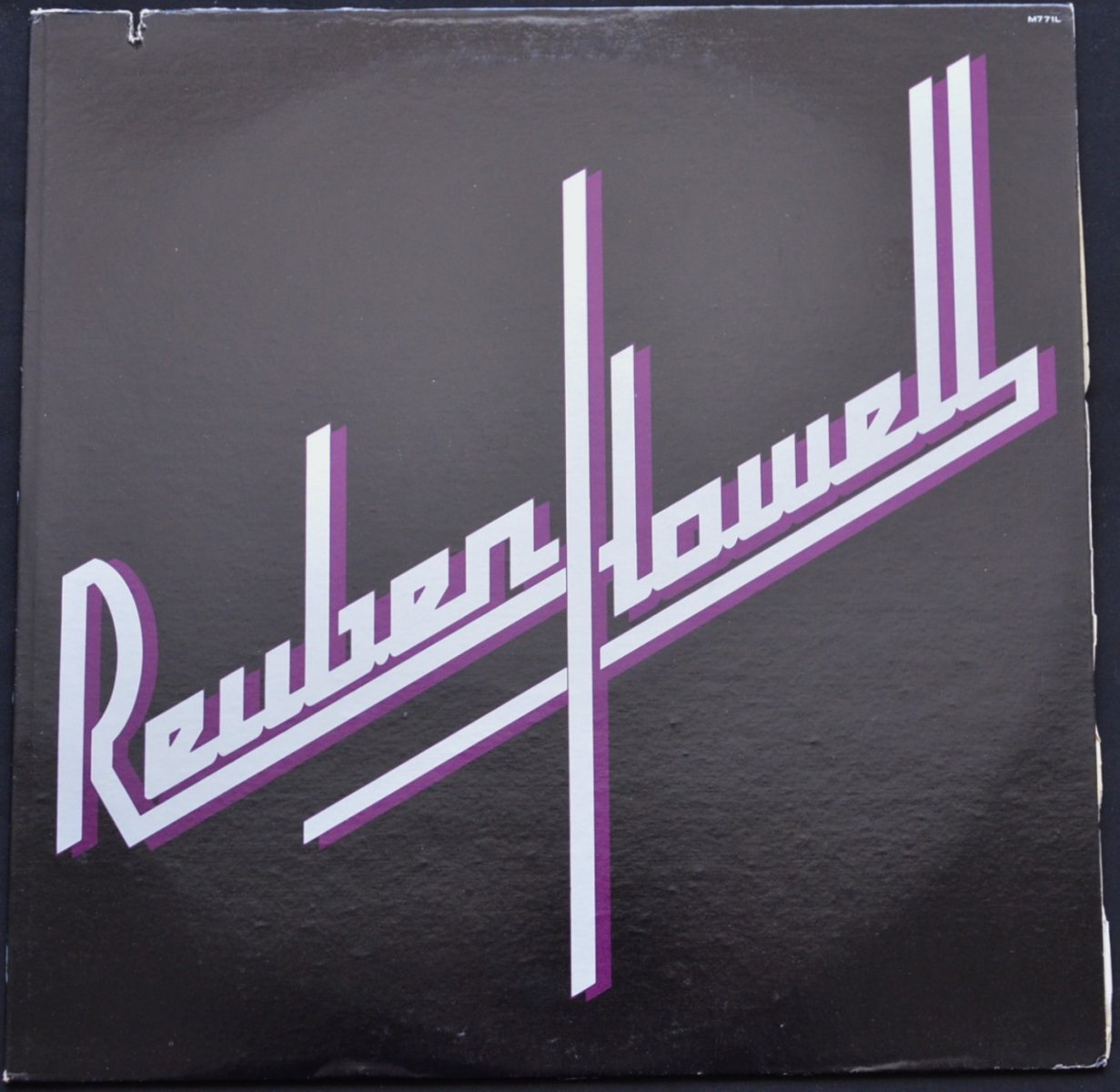 REUBEN HOWELL ‎/ REUBEN HOWELL (LP)