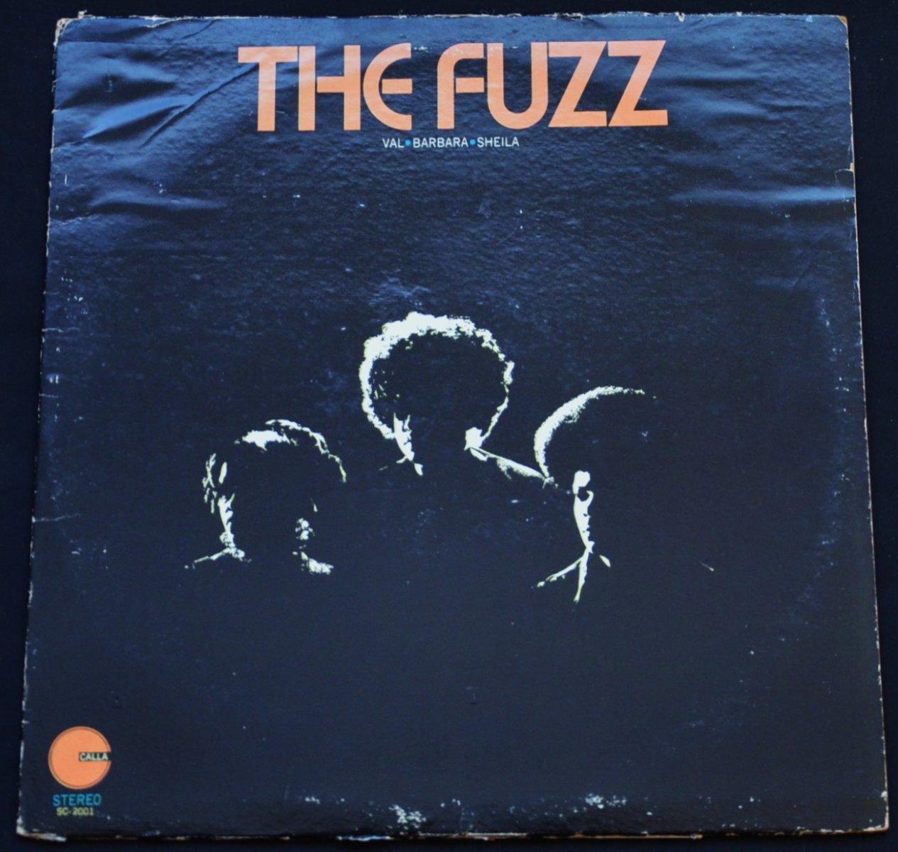 THE FUZZ / THE FUZZ (LP)