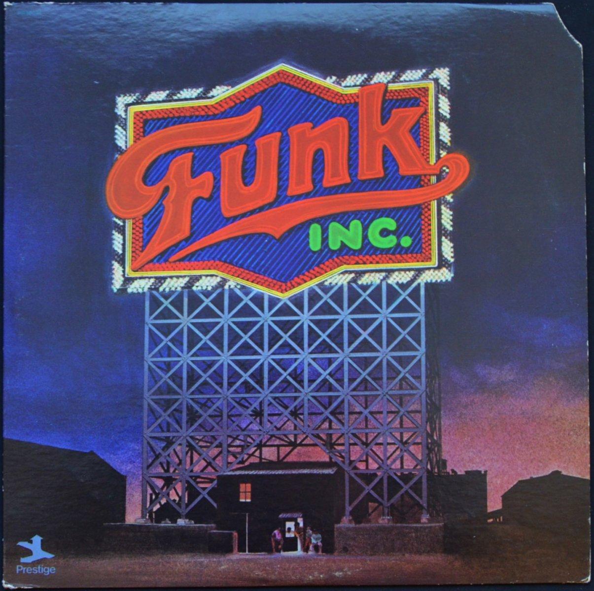FUNK INC. / FUNK INC. (LP)