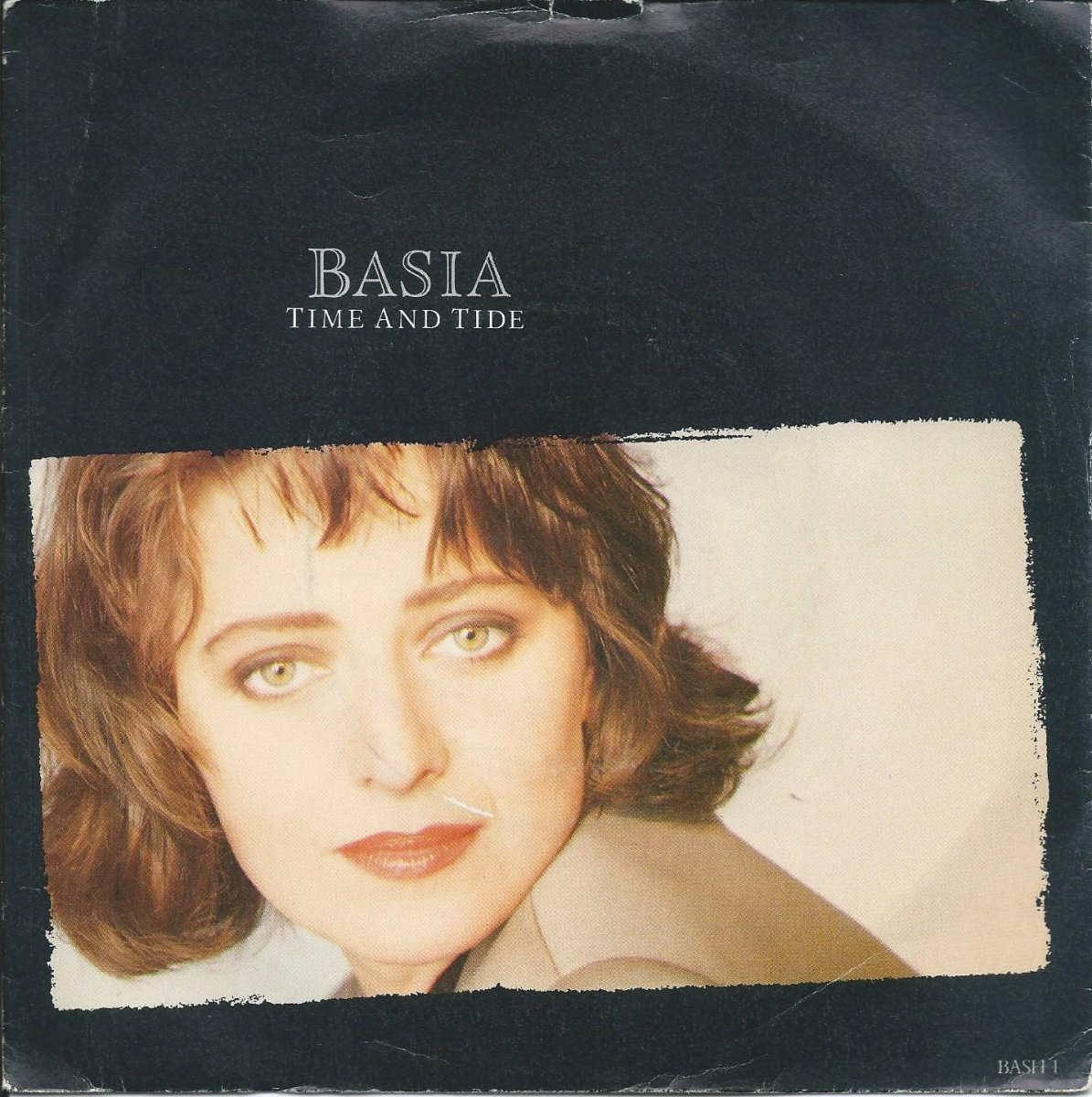 BASIA / TIME AND TIDE / FORGIVE AND FORGET (7