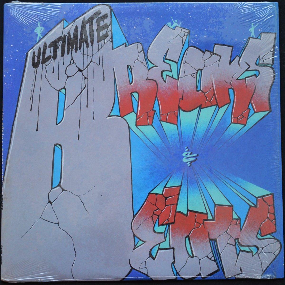 V.A.(BARRABAS,CREATIVE SOURCE,SOUTHSIDE MOVEMENT...) / ULTIMATE BREAKS & BEATS - 522 (LP)