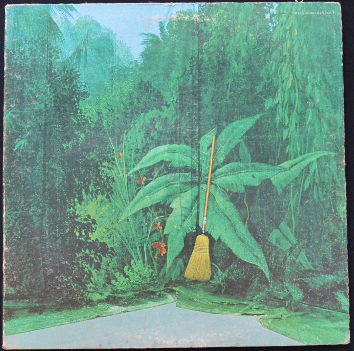 GABOR SZABO / MAGICAL CONNECTION (LP)