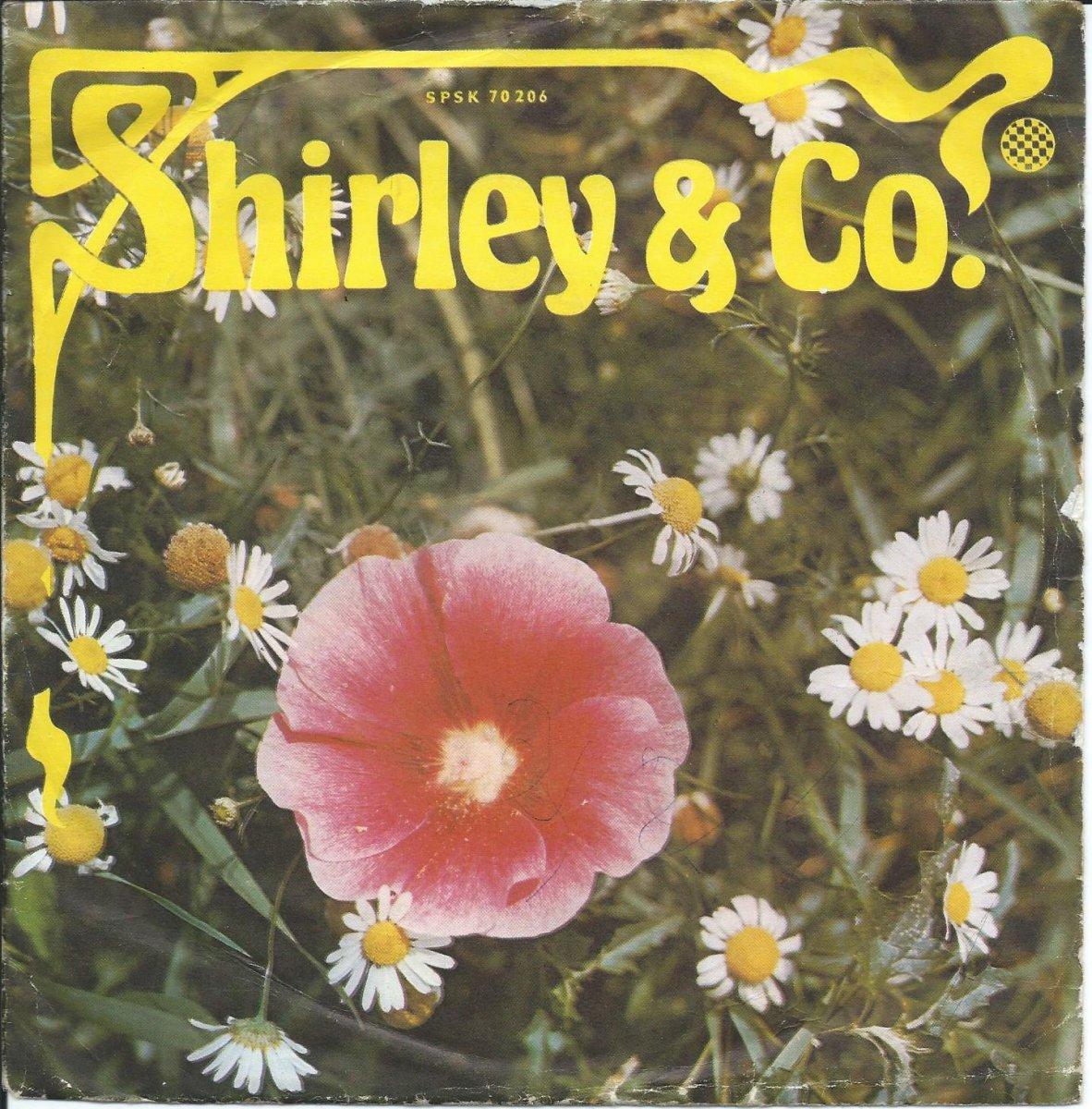 SHIRLEY AND COMPANY / SHAME, SHAME, SHAME (7