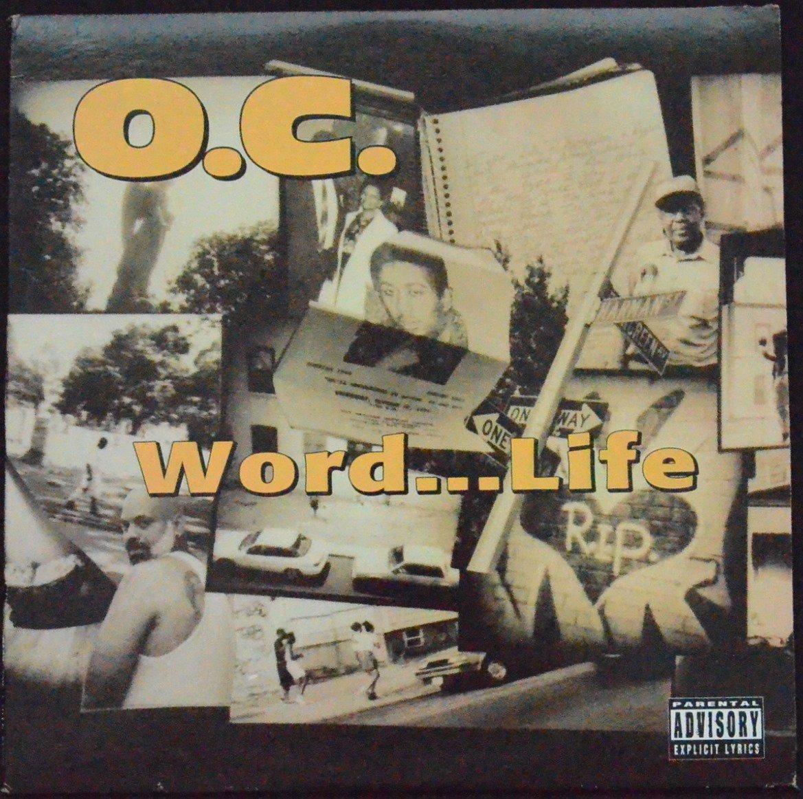 O.C. / WORD...LIFE (2LP)