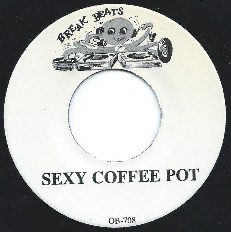 TONY ALVON & THE BELAIRS / VICKI ANDERSON / SEXY COFFEE POT (7