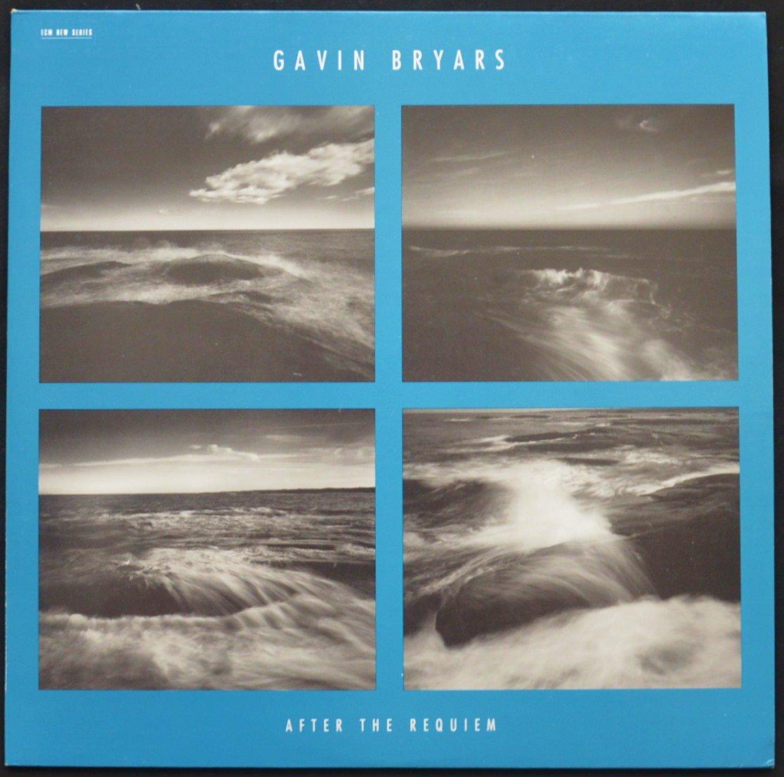 GAVIN BRYARS / AFTER THE REQUIEM (LP)