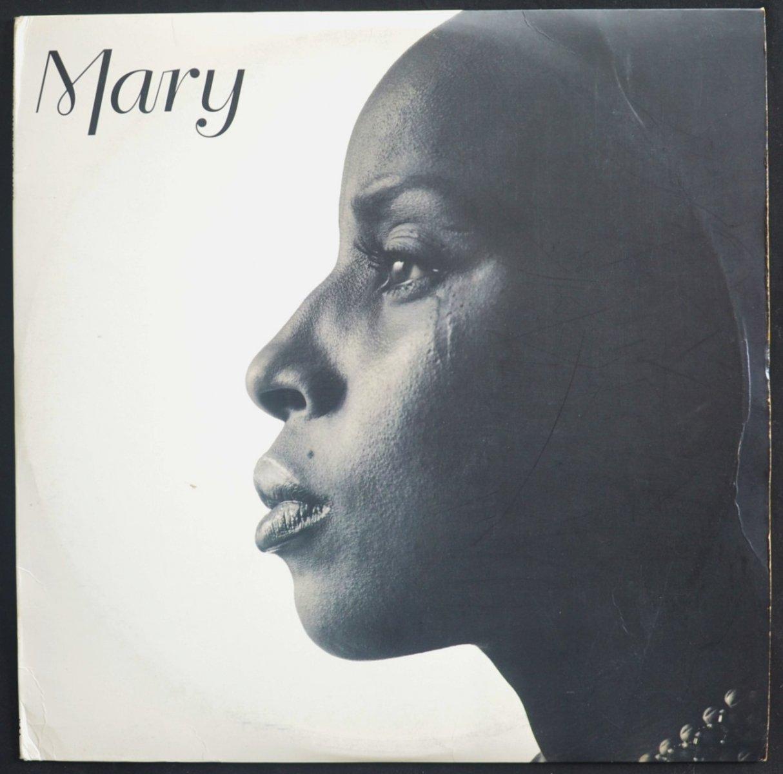 MARY J BRIGE / MARY (2LP)