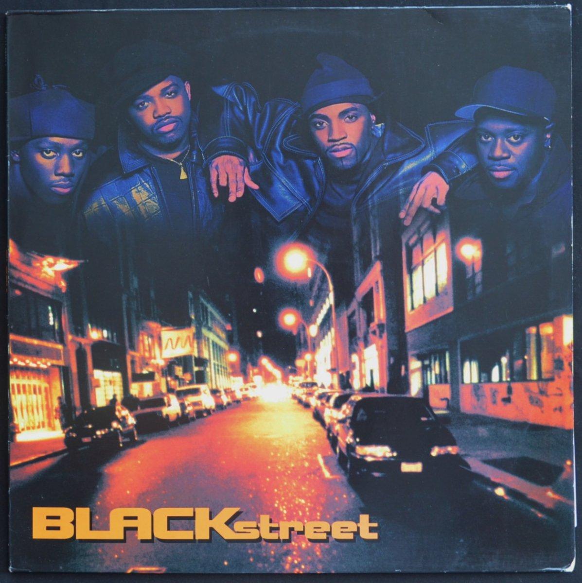 BLACKSTREET / BLACKSTREET (2LP)