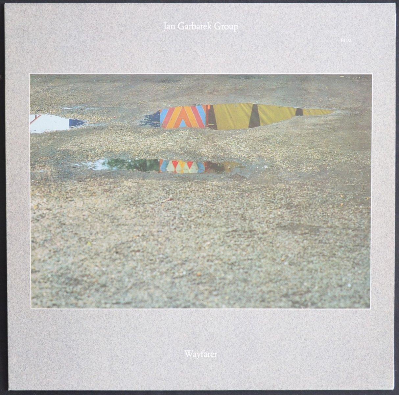JAN GARBAREK GROUP / WAYFARER (LP)