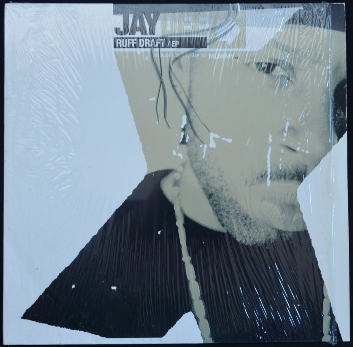 JAY DEE / RUFF DRAFT EP (12