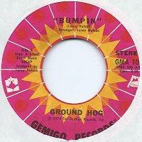 GROUND HOG / BUMPIN' (7