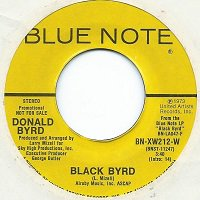 DONALD BYRD / BLACK BYRD (7