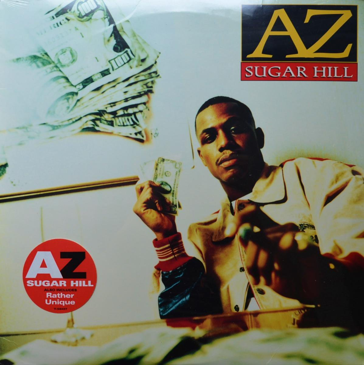 AZ / SUGAR HILL / RATHER UNIQUE (12