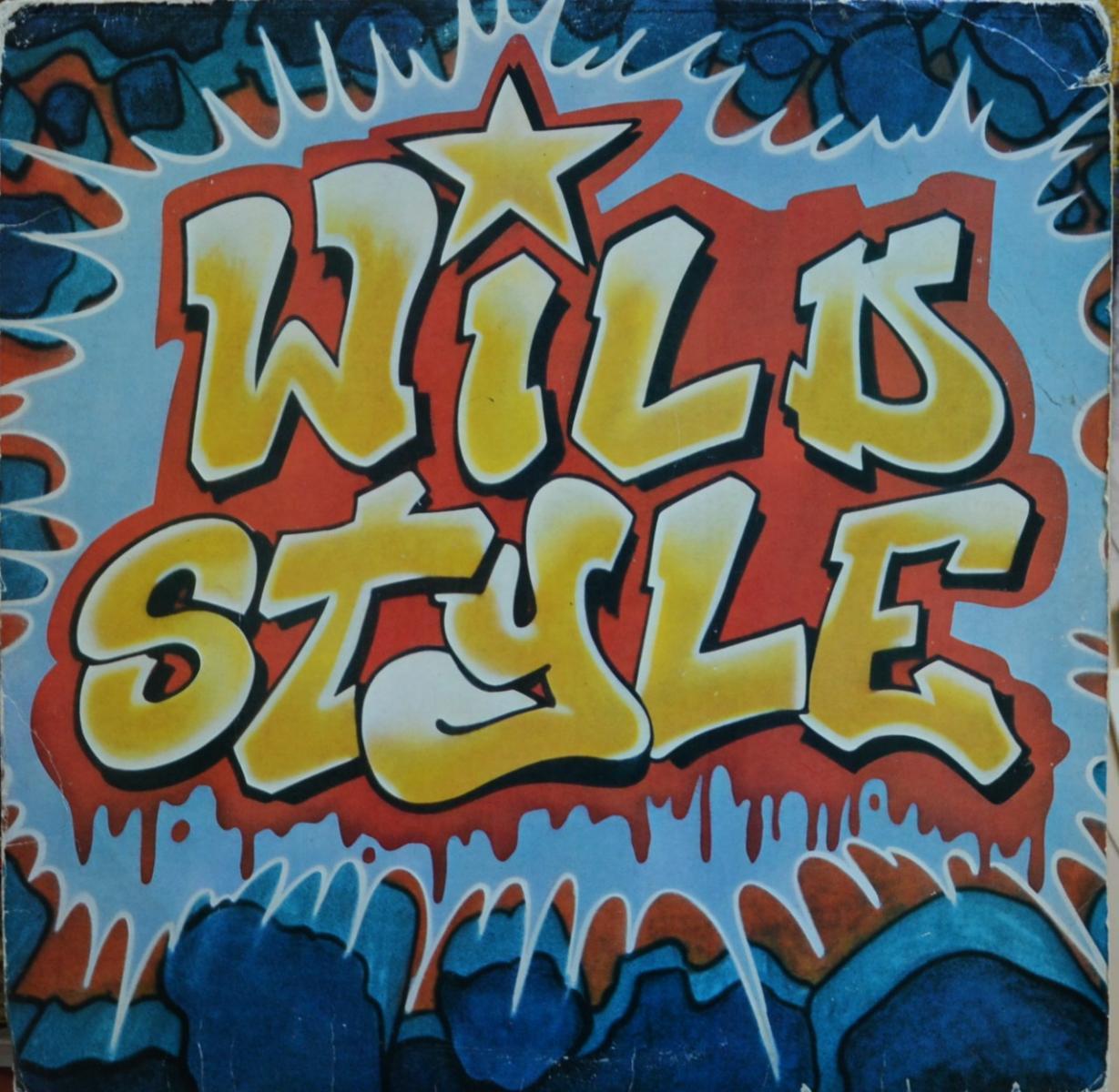 O.S.T. / WILD STYLE (LP)