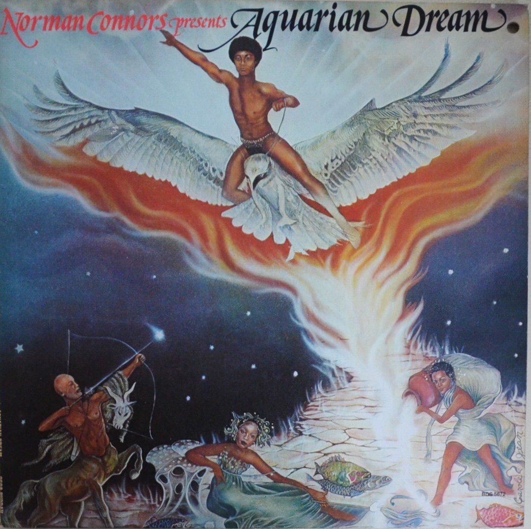 Aquarian Dream - Phoenix