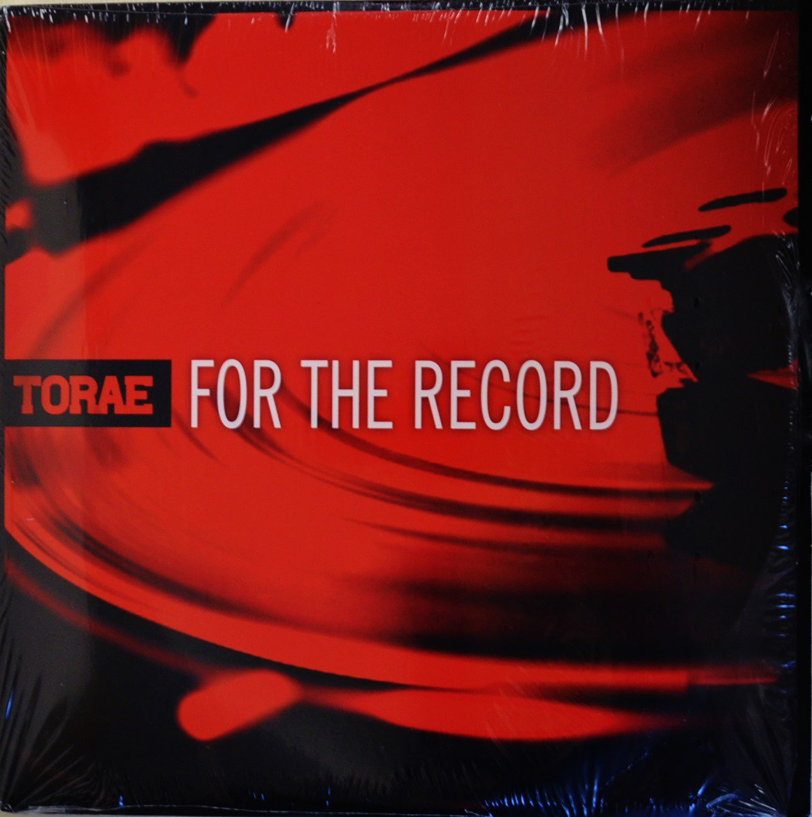 TORAE / FOR THE RECORD (2LP)