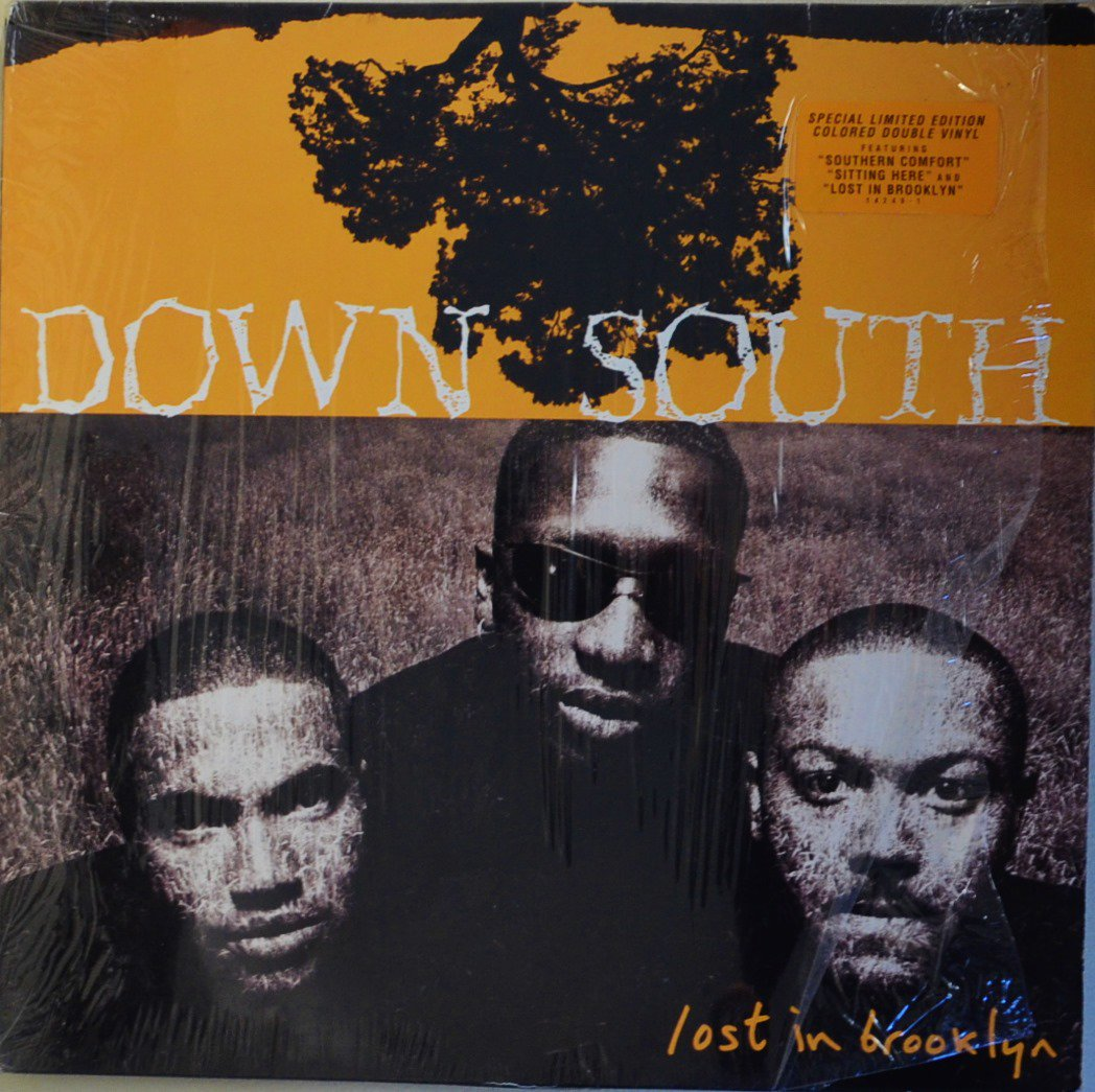 DOWN SOUTH / LOST IN BROOKLYN (2LP)