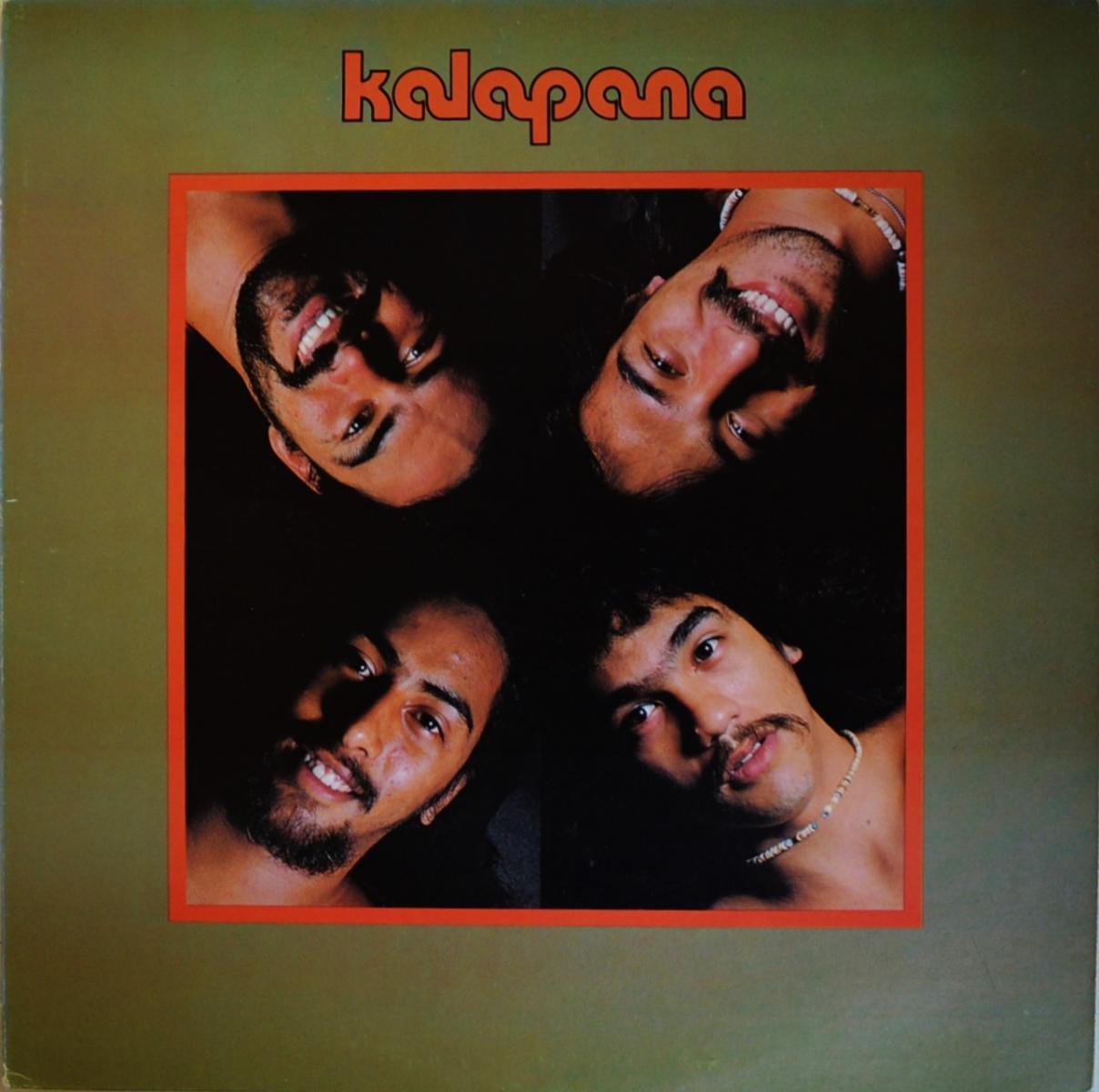 KALAPANA / KALAPANA (LP)