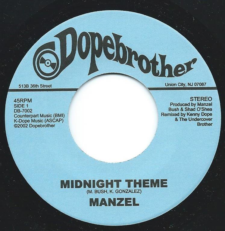 MANZEL / MIDNIGHT THEME (7